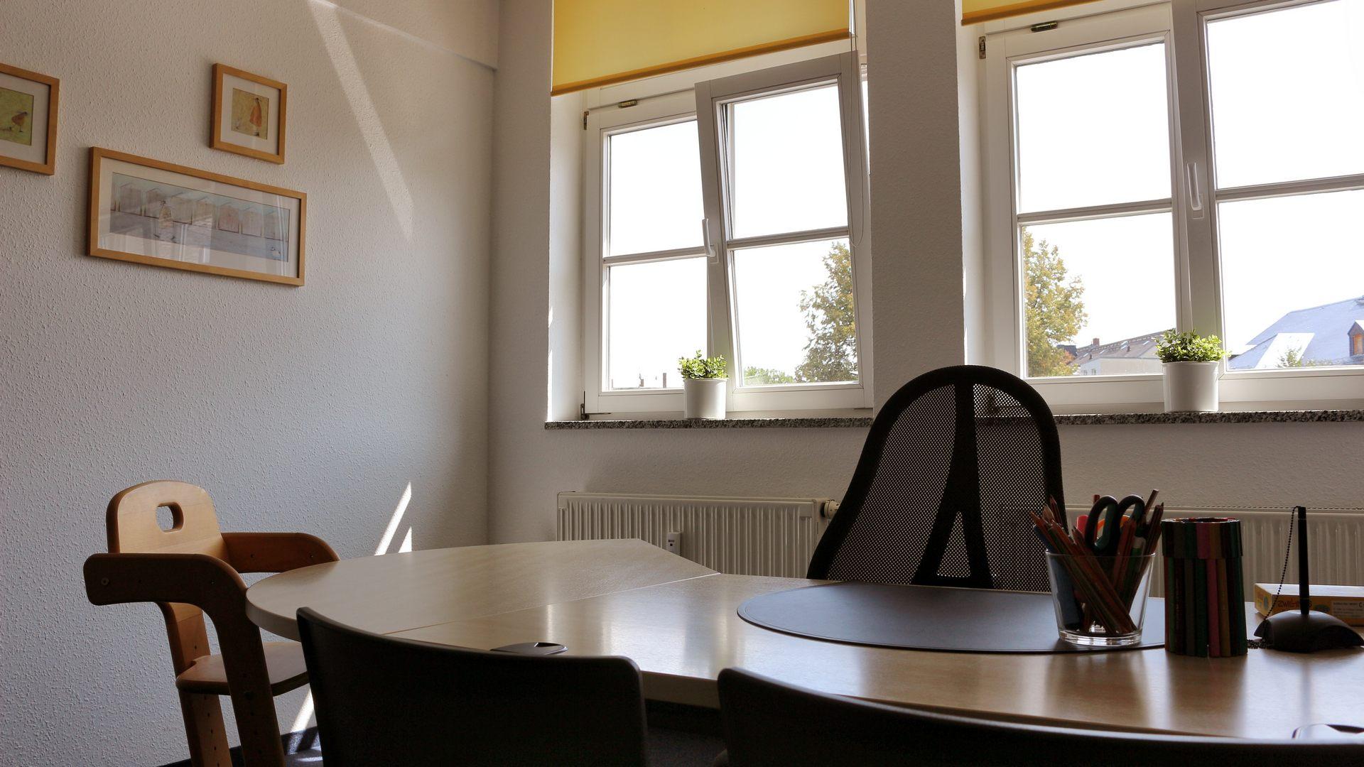 Praxis für Logopädie in Chemnitz