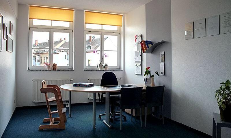 Praxis für Logopädie in Chemnitz Raum 2
