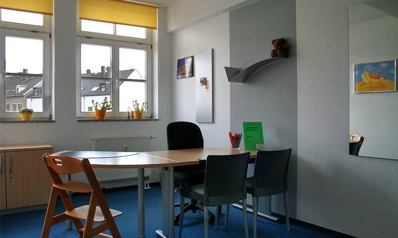Praxis für Logopädie in Chemnitz Raum 3